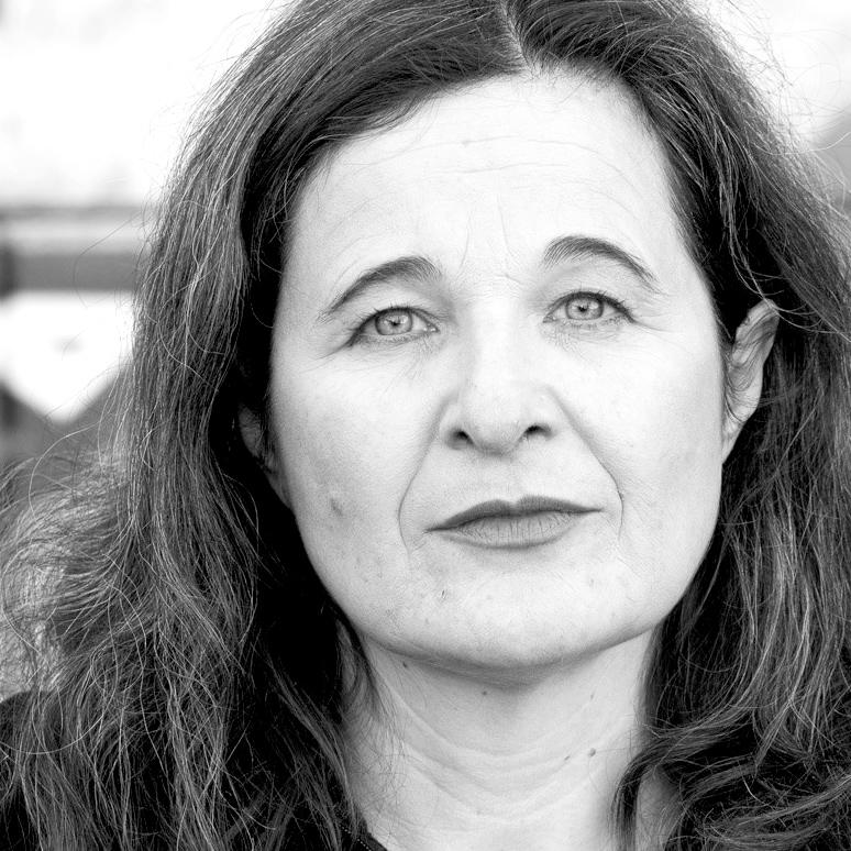 Maria Hofstätter | © Mihai M. Mitrea